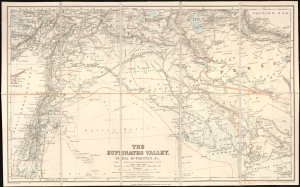 The_Euphrates_Valley_-_Syria,_Kurdistan,_et_cetera_by_Edward_Stanford_Ltd._-_WDL